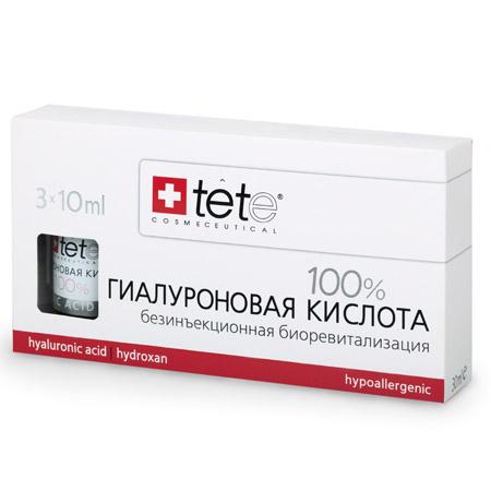 Гиалуроновая кислота 100%