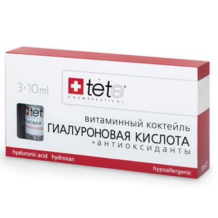 ГК +  Антиоксиданты