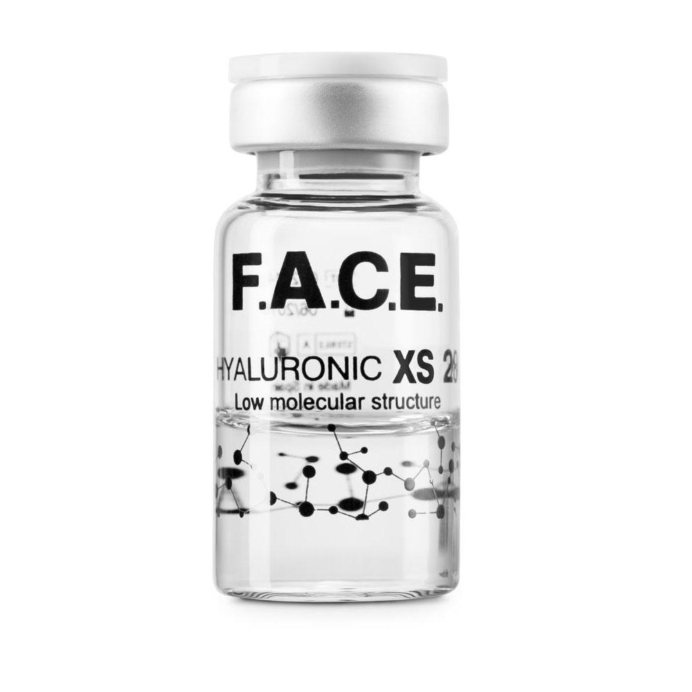 HYALURONIC ACID XS2%