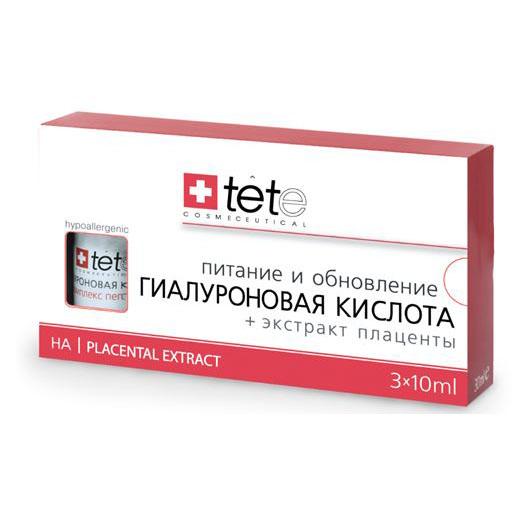 ГК + Экстракт плаценты