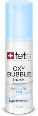 Кислородная пенная маска / OXY BUBBLE MASK